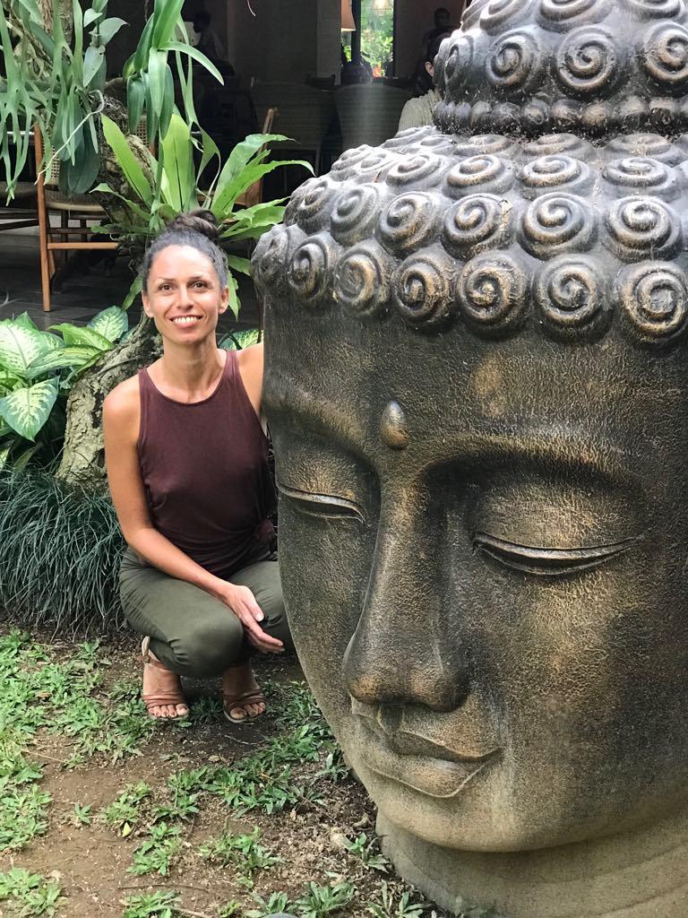 3 стъпки към живот като на Буда